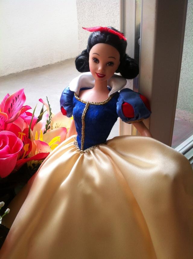 Ma collection des poupées des films de DISNEY - Page 6 Img_1127