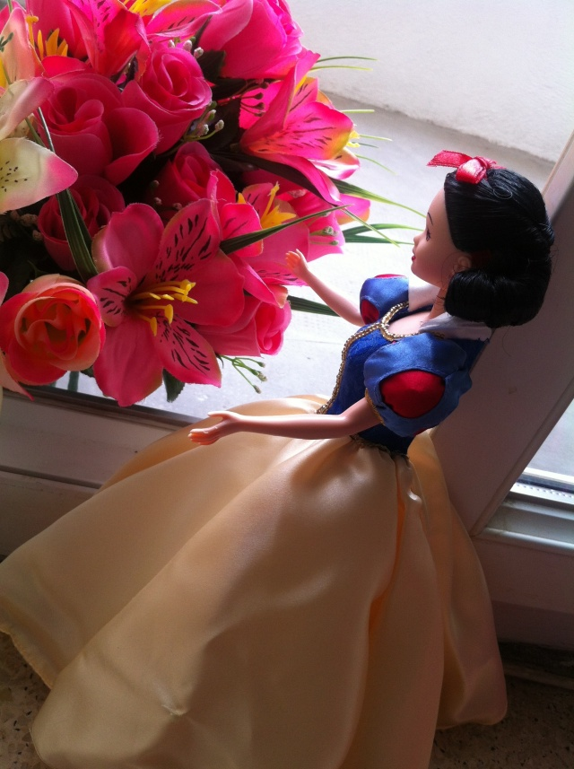Ma collection des poupées des films de DISNEY - Page 6 Img_1128