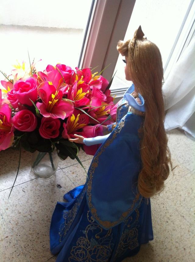 Ma collection des poupées des films de DISNEY - Page 6 Img_1610