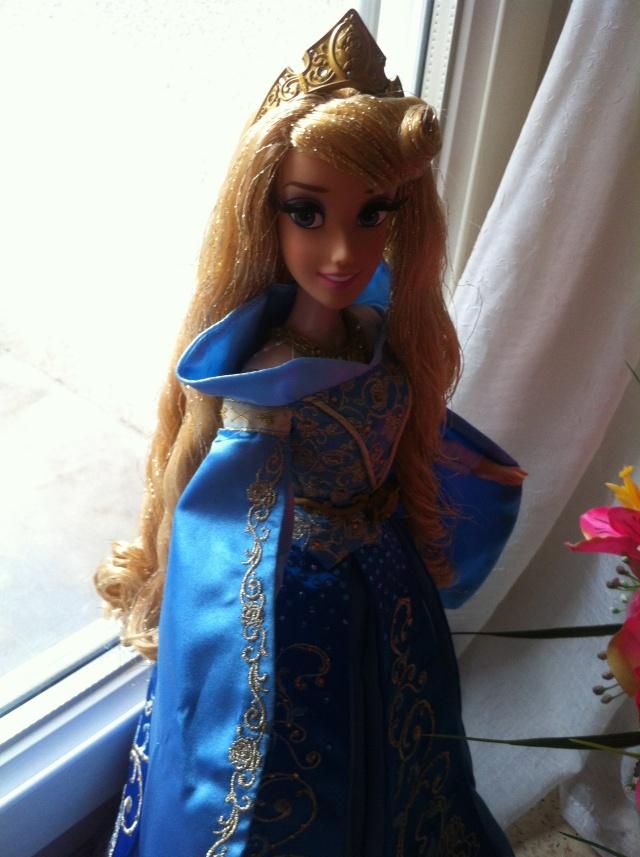 Ma collection des poupées des films de DISNEY - Page 6 Img_1619
