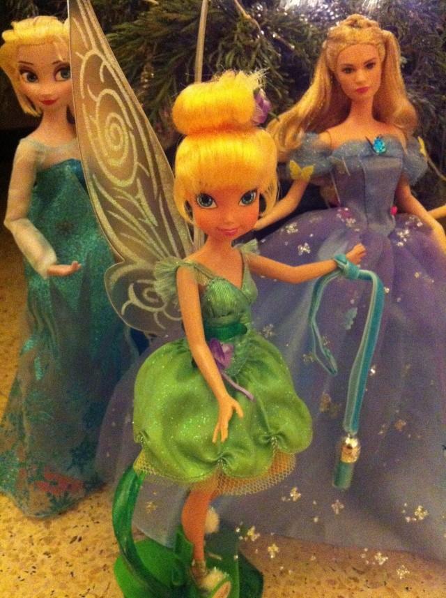 Ma collection des poupées des films de DISNEY - Page 6 Img_8525