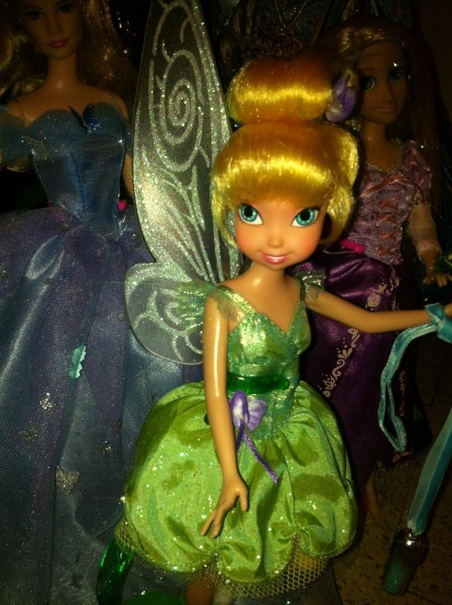 Ma collection des poupées des films de DISNEY - Page 6 Img_8646