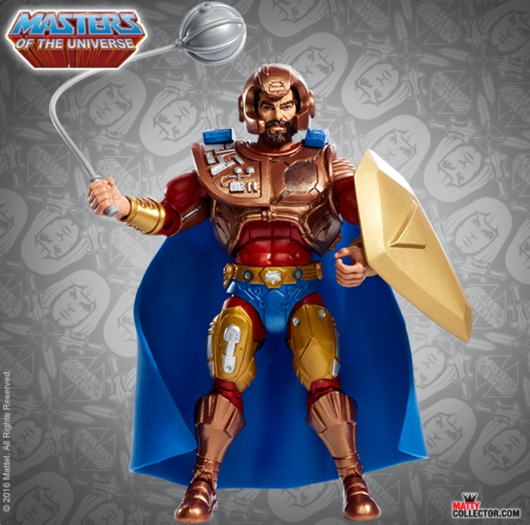 MASTERS OF THE UNIVERSE Classics (Mattel) 2008+ - Page 43 Dar0210