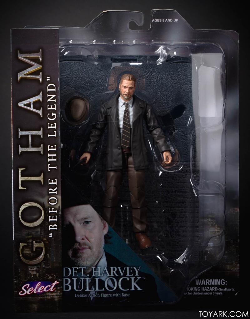 GOTHAM (Diamond Select) 2015 en cours Gotham10