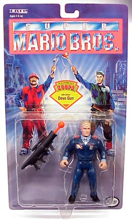 SUPER MARIO BROS THE MOVIE (ERTL) 1993 Mario_13