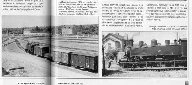 DE LA BROHINIERE A CHATEAULIN EMBT.... Connai12