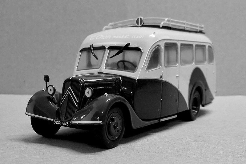 """2014 - Hachette Collections > """"Autobus & Autocars du Monde au 1/43 !"""" 39_cit10"""