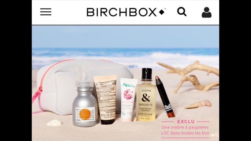 [Juin 2016] Birchbox - Page 4 Image54