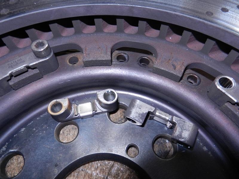 Les freins Dscn4311