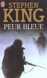 PEUR BLEUE de Stephen King 11211310