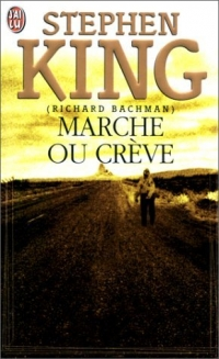MARCHE OU CREVE de Stephen King 6696-m10