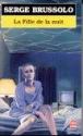LA FILLE DE LA NUIT de Serge Brussolo 97822510