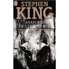 ANATOMIE DE L'HORREUR 1&2 de Stephen King Ana_110