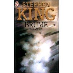 BRUME : PARANOIA et LA FAUCHEUSE de Stephen King Brume_10