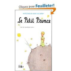 LE PETIT PRINCE d'Antoine De St-Exupery Exuper10