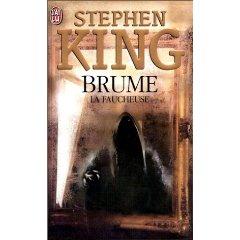 BRUME : PARANOIA et LA FAUCHEUSE de Stephen King La_fau10