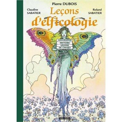 LECONS D'ELFICOLOGIE de Pierre Dubois Lecons10