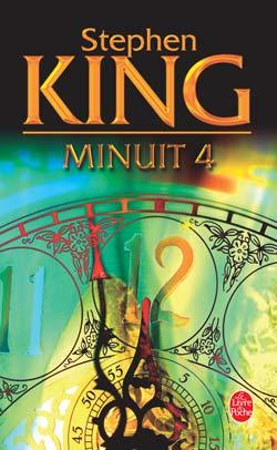 MINUIT 2 & MINUIT 4 de Stephen King Minuit10
