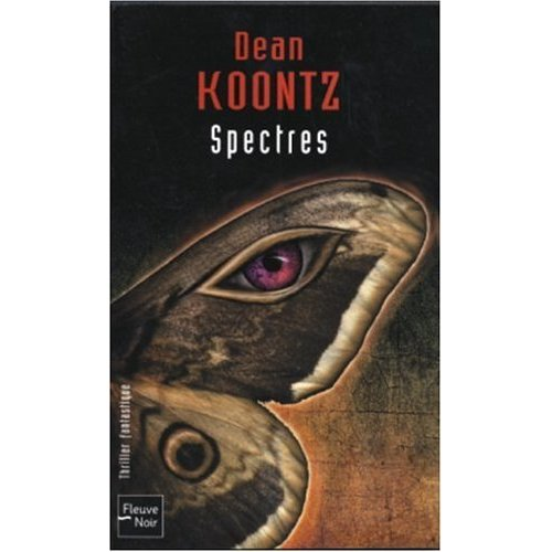 SPECTRES de Dean Koontz Spectr10