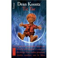 TIC TAC de Dean Koontz Tictac10