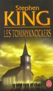LES TOMMYKNOCKERS de Stephen King Tomm10