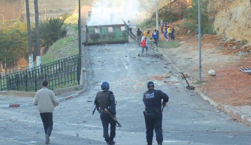 صور الشرطة الجزائرية............... Diar-e14