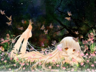 * chobits* Chobit10