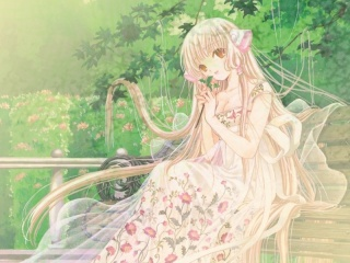 * chobits* Chobit11