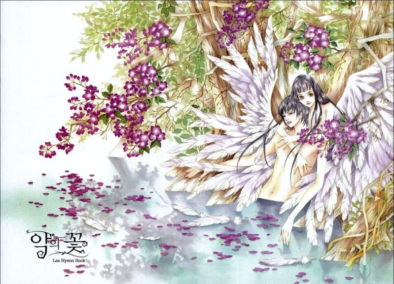 * flower of evil * Gv3-0110