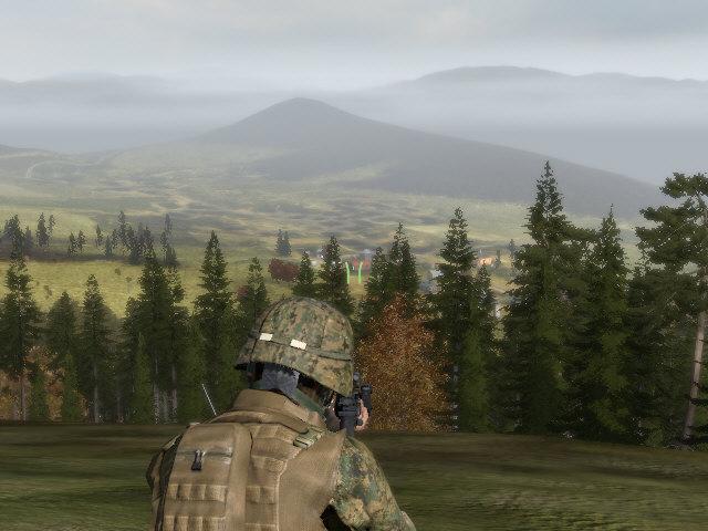ArmA 2 screens Allver10