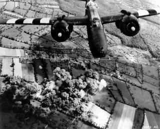 Douglas A-20 Havoc 23476311