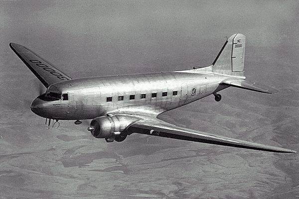 Douglas C-47 Skytrain Gc4710