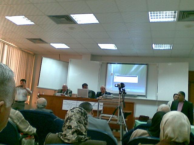 افتتاح الدورة التدريبية لطلاب المجلس العربي للاختصاصات الطبية Oooo_u21