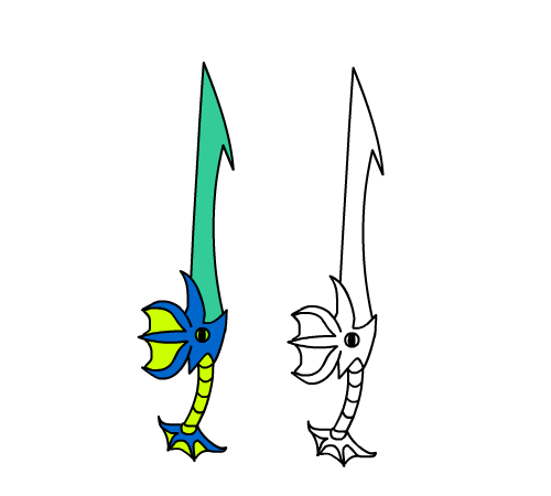 Form and Function Aqua_k10