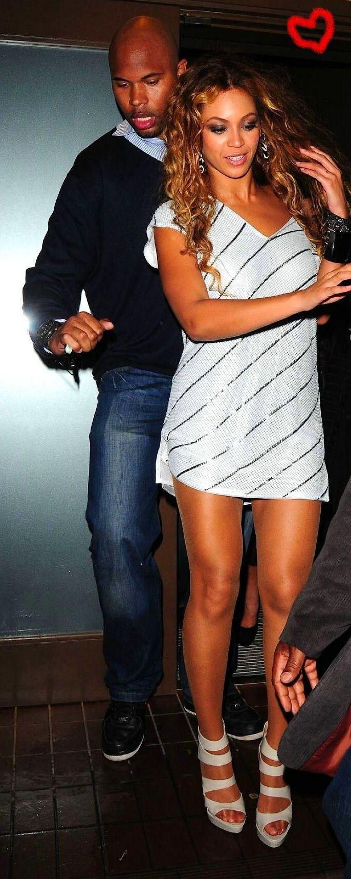 Beyonce Hosts Party At Kanaloa Hg10