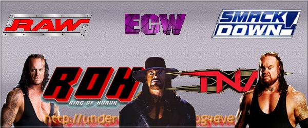 Undertaker-WWE™
