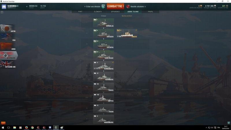 World of Warship Arb_te10