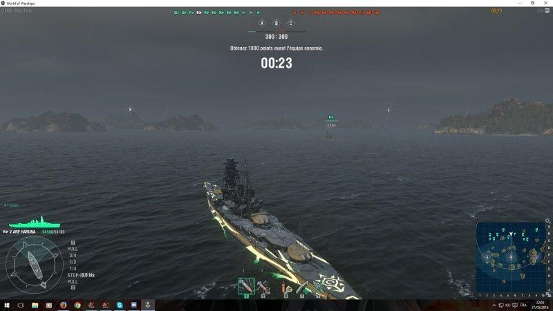 World of Warship Pluie_10