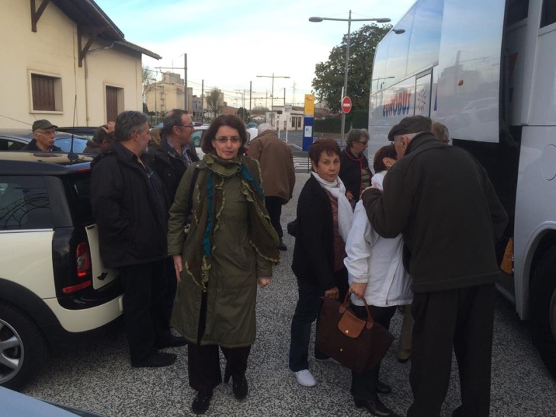 Ditect-Live RC Montauban/BTS Bus_su10