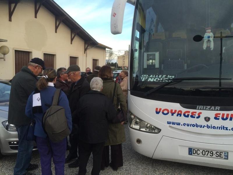 Ditect-Live RC Montauban/BTS Bus_su11