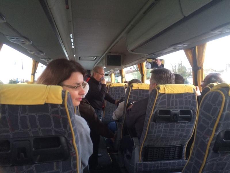 Ditect-Live RC Montauban/BTS Bus_su12