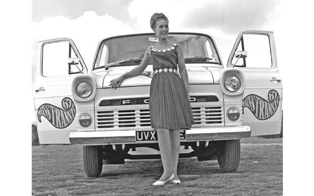 Sheridan et Ford fan 1967-m10