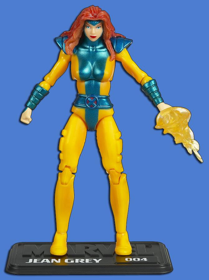 Marvel UNIVERSE : figurines marvel au 1/18è - Page 4 Mujean10