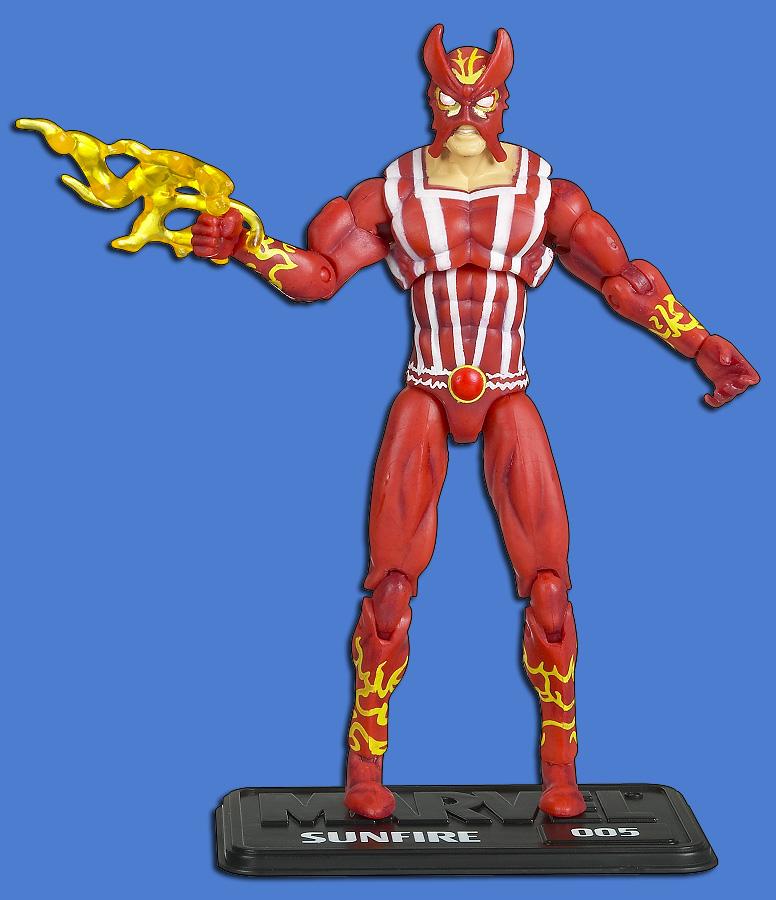 Marvel UNIVERSE : figurines marvel au 1/18è - Page 4 Musunf10
