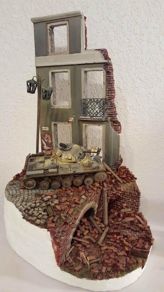 panzer - [Pedrolemac] Stalingrad - le tombeau de la Wehrmacht - panzer II  - Page 6 7696_110