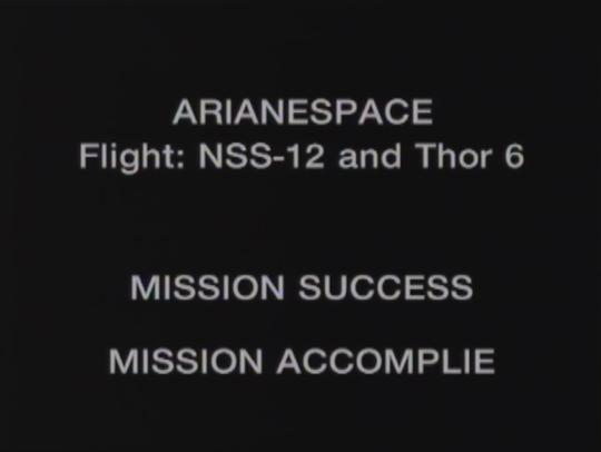 Ariane 5 ECA V192 / NSS 12 + Thor 6 (29/10/2009) - Page 6 Firefo15