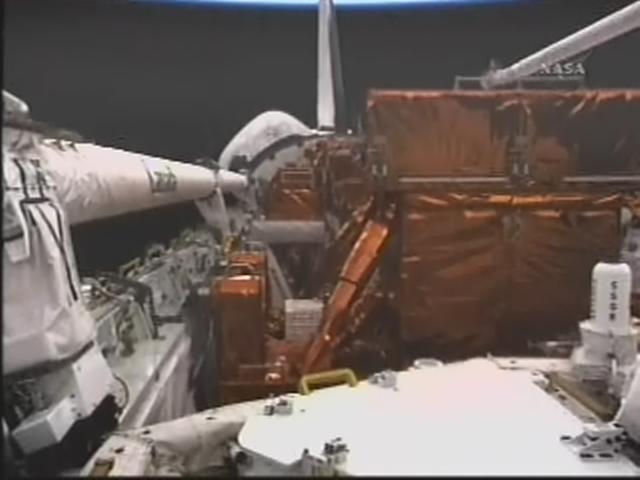 [STS-125] Atlantis : la mission Realp112