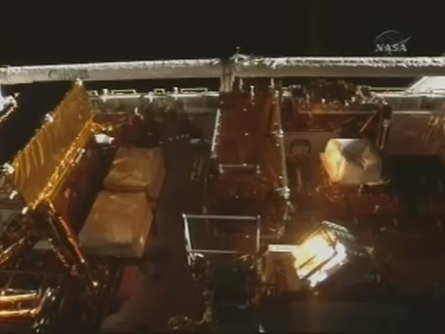 [STS-125] Atlantis : la mission Realp113