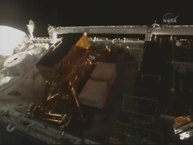 [STS-125] Atlantis : la mission Realp114