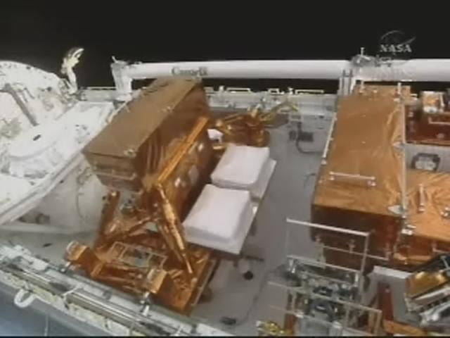 [STS-125] Atlantis : la mission Realp115